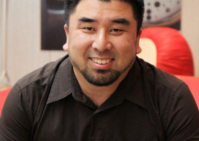 Doug Kato